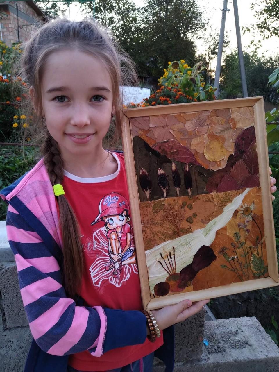 Всеукраїнський конкурс образотворчого і декоративно-ужиткового мистецтва «Моя квітуча Україна»